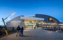 Alaska Airlines Center, University of Alaska Anchorage