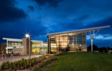 Recreation Center Expansion & Renovation, Colorado State University