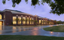Student Recreation Center Expansion & Renovation, University of North Carolina at Wilmington