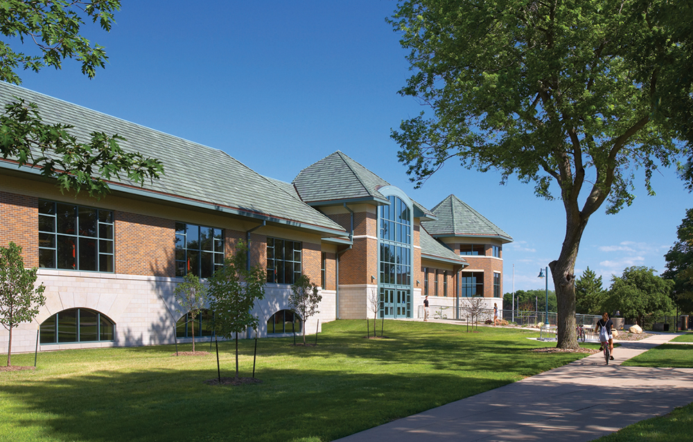 Waverly Community Wellness Center