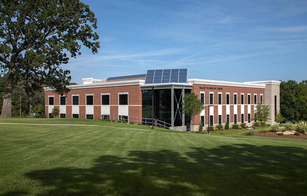 Balzer Technology Center