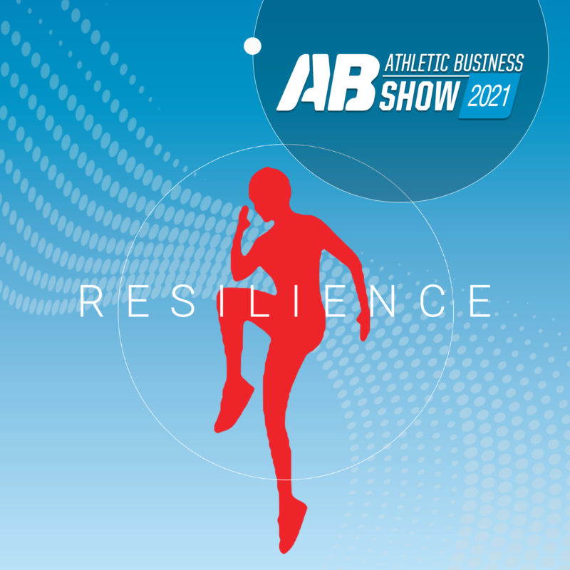 Visit Us at the Athletic Business Conference – October 28-29, 2021