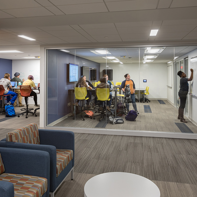 3 Reasons Why Collaborative Learning Spaces Are Essential