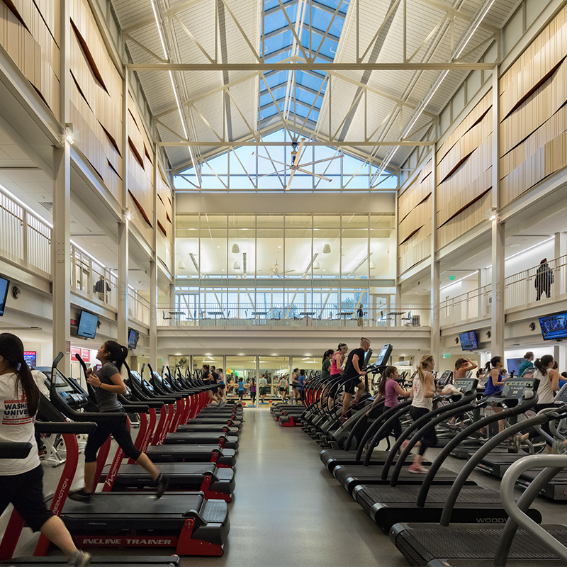 Making the Most of Your Existing Facilities