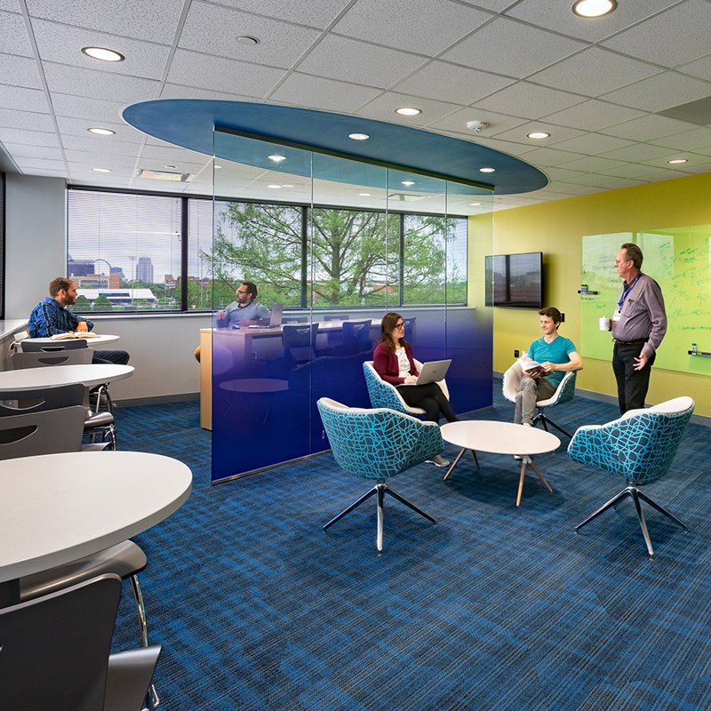 Designing Spaces that Promote Learning and Improve Retention