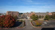 University of Dayton EPISCENTER featured in Green Building & Design Magazine