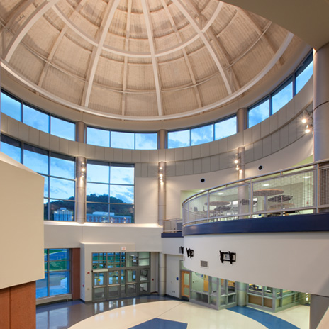 Morehead State University Dedicates New Space Science Center