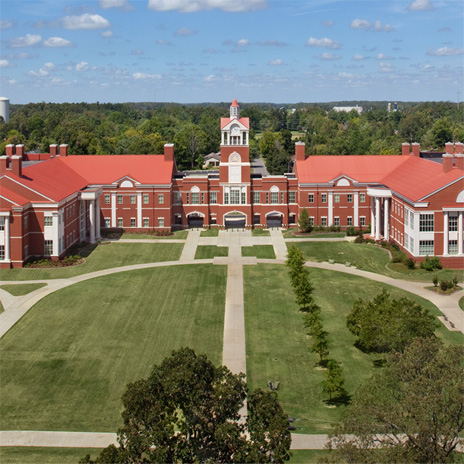 Murray State Holds Dedication for New Chemistry Building