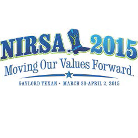Come See Us at NIRSA!