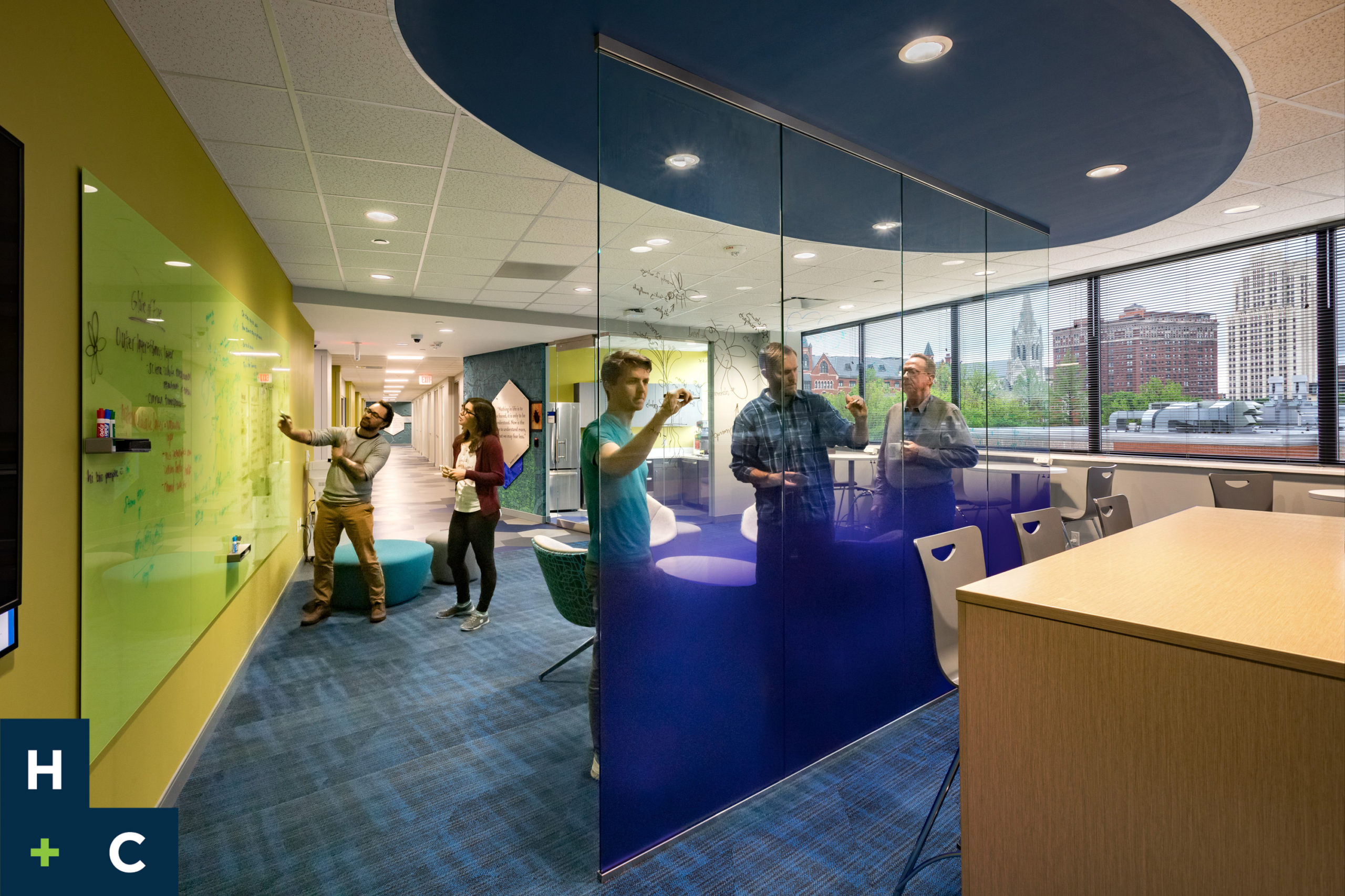 Can a Building Really Increase Student Retention & Satisfaction?