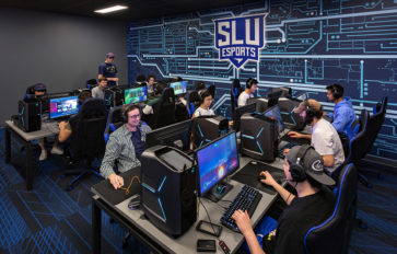 E-Sports Gaming Lab