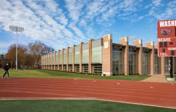 Gary M. Sumers Recreation Center and Athletic Complex